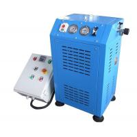 Buy cheap Commercial natural gas compressor from wholesalers