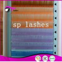 Buy cheap Private Label Natural Lash Extensions Prime SilkLashColoredEyelashExtensions from wholesalers