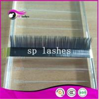 Buy cheap Cluster Eyelash Extensions Flat Lashes C 0.15 0.20 Eyelash Extensions Mix 8 9 10 11 12 13 14 from wholesalers