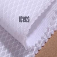 Buy cheap HCY923 cotton mesh sandwich from wholesalers