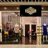 Buy cheap Women's clothing FULLTEAM from wholesalers