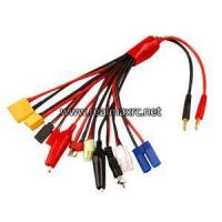 Buy cheap 10 In 1 Multifunctional Lipo Battery Multi Charger Plug Convert Cable from wholesalers