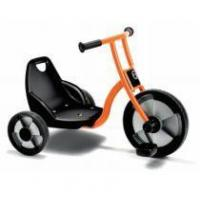 Buy cheap Factory Direct Children 2-5 Years Old Child Baby Stroller Toy Tricycle Bicycle from wholesalers