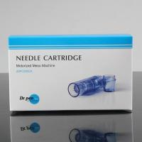 Buy cheap 100pcs 12 Pins needle Cartridges for Electric Derma Stamp product