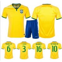Buy cheap 100% Polyester New Design Soccer Shirts , Soccer Jersey,Football Jersey from wholesalers