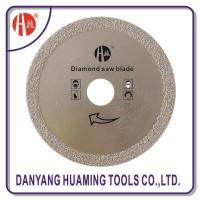 Buy cheap HM34 Vacuum Brazed Diamond Tools from wholesalers