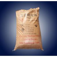 Buy cheap Industrial sodium sulfide from wholesalers