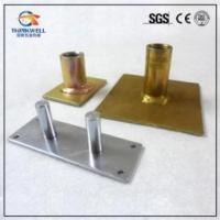 Buy cheap Flat Steel Anchor from wholesalers