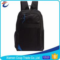 Buy cheap Cheap 600D Polyester Canvas Clutch Bag Wholesale Mens Travel Bag Casual Backpack For Mens from wholesalers