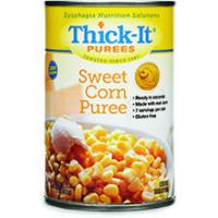 Buy cheap Purees Sweet Corn Puree from wholesalers