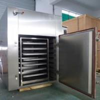 Buy cheap electric industrial commercial stainless steel cassava drying machine from wholesalers