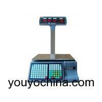 Weighing Products Dahua weigh SY - 15 - a cashier
