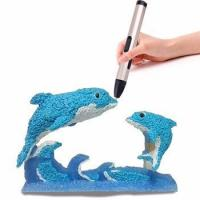 Buy cheap Best Quality 3D lix drawing printing pen printed pen site from wholesalers