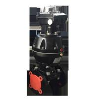 Buy cheap Fluorine Lined Diaphragm Valve from wholesalers