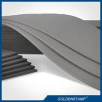 Buy cheap 7mm grey color flash foam/cheap flash pad/flash foam from golden stamps from wholesalers