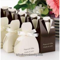 Buy cheap Favors Box&Tins&Pails&Bag HNC-077 from wholesalers