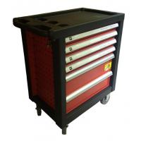 Buy cheap China Supply Professional Best Selling 6 Drawers Mobile Tool Storage Cabinet on Wheels from wholesalers
