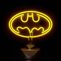 Buy cheap Living Room Batman Neon Light from wholesalers