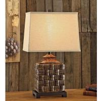 Buy cheap Weave Table Lamp Next item > from wholesalers