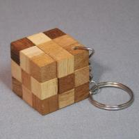 Buy cheap Snake Puzzle Keychain from wholesalers