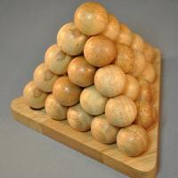 Buy cheap Cannonball Pyramid 5x5x5 from wholesalers
