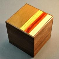 Buy cheap Natural 3 Sun 14 Step Cube Japanese Puzzle Box from wholesalers