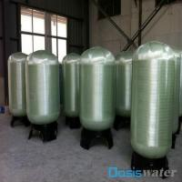 Buy cheap Water Purifier FRP Pressure Tank /Water Softener FRP Tank - copy from wholesalers
