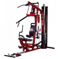 Buy cheap Body Solid G6B Home Gym 25th Anniversary Edition #G6B25YR from wholesalers