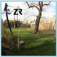 Buy cheap Stainless Steel wire rope bird netting from wholesalers