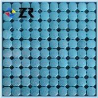 Buy cheap Metallic cloth/Sequin cloth/Metal mesh from wholesalers