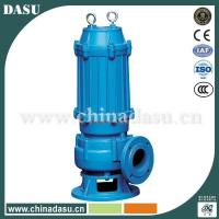 Buy cheap WQ,WQD,QW SERIES SUBMERSIBLE SEWAGE PUMP from wholesalers