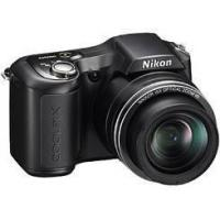 Buy cheap Nikon Coolpix L100 Digital Camera with 15x Optical Zoom from wholesalers
