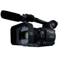 China Panasonic Pro AG-HVX200A 3CCD P2/DVCPRO 1080i High Definition Camcorder on sale