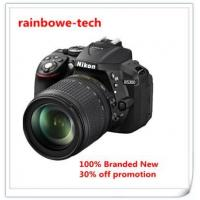 Buy cheap Nikon D5300 product