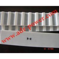 Buy cheap Synchronous belt H Pu open-end timing belt from wholesalers