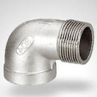 Buy cheap Stainless Steel Street Elbow from wholesalers