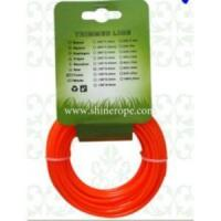 Buy cheap nylon grass trimmer line for brush cutter lanyards from wholesalers