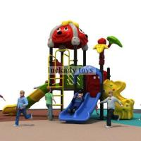 Buy cheap LOP-008 Outdoor Playground Equipment from wholesalers