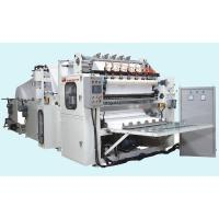 Buy cheap HZ-200(210) Facial Tissue Converting Machine from wholesalers