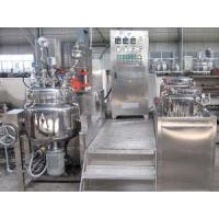 Buy cheap KRH II Vacuum Mixer Homogenizer from wholesalers