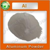 Buy cheap High active aluminum flake powder for fireworks price from wholesalers