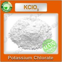 Buy cheap Matche raw material 99.7% purity potassium chlorate from wholesalers