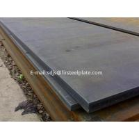 Buy cheap JIS G3101 SS400 automotive steel plate from wholesalers