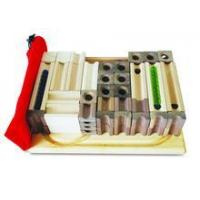 Buy cheap Blocks & Marbles Master Set by Tedco Toys from wholesalers