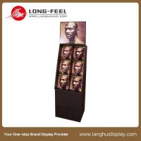 Buy cheap Lower Price Retail Dvd Display Stands from wholesalers