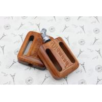 Buy cheap retro bicycle pedal for fixed gear bike pedal crank brothers from wholesalers