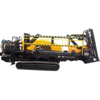 Buy cheap HJ-18T Trenchless Horizontal Directional Drilling Machine with Auto Drill Pipe Feeder from wholesalers