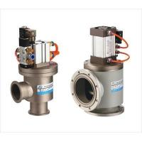 GDQ series pneumatic high vacuum baffle valve (with Bellows Seal)