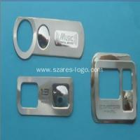 Buy cheap Self-adhesive nameplate from wholesalers