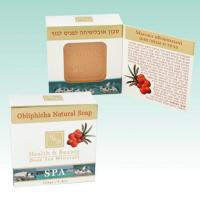 Buy cheap H&B Dead Sea Obliphicha Natural Soap from wholesalers